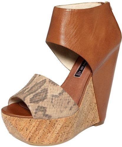 STEVEN by Steve Madden Shoes, Bammba Wedges