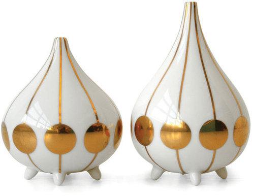 Jonathan Adler 'Futura' Salt & Pepper Shakers