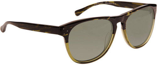 Oliver Peoples Daddy B 58