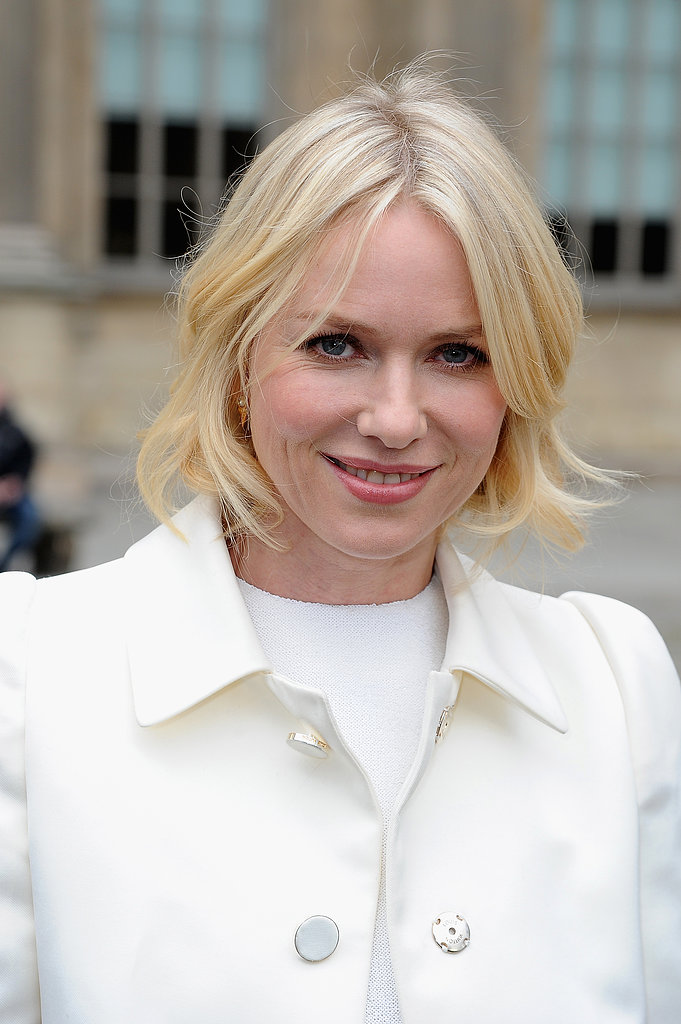 Naomi Watts, Paris
