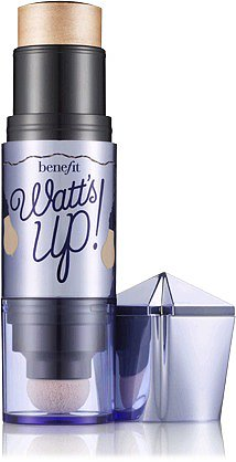 Watt's Up! Soft Focus Highlighter For Face