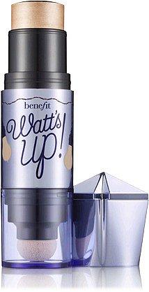 Watt's Up! Soft Focus Highlighter For Face