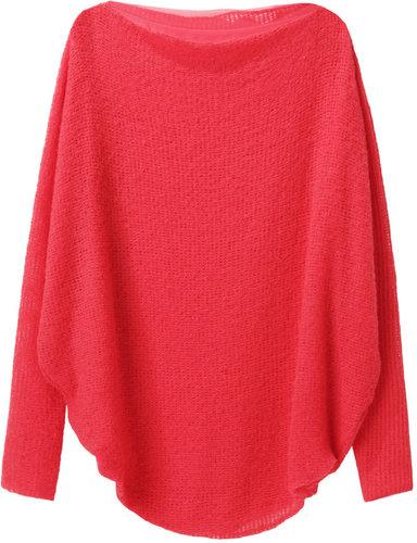 Jasmin Shokrian Draft No. 17 / Knit Circle Sweater