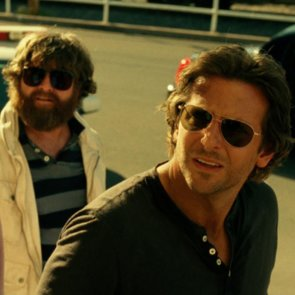 The Hangover 3 Teaser Trailer