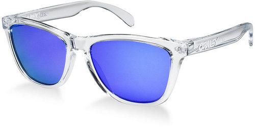Oakley Sunglasses, OO9013 Frogskin 55