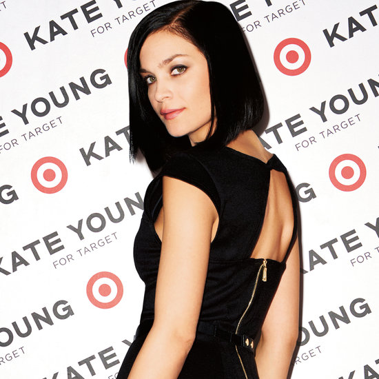 Kate Young For Target Ad Campaign Pictures