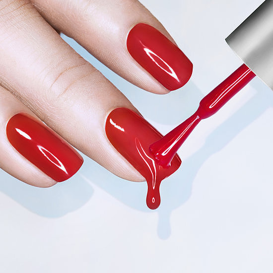 Giving yourself a manicure can be a messy business. Our tips to remove nail stains from anything was a winner among DIY beauty lovers.
