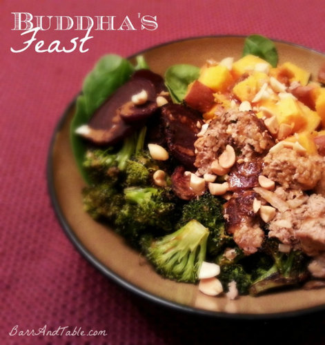 Buddha's Feast