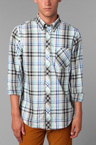 Ben Sherman Clerkenwell Collar Shirt