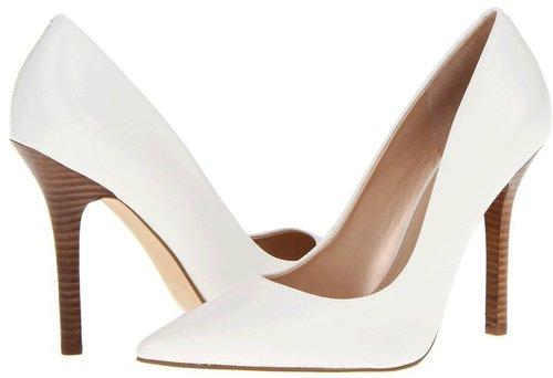 GUESS - Neodan (White Leather) - Footwear