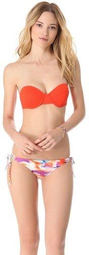 L*space Demi Underwire Bikini Top