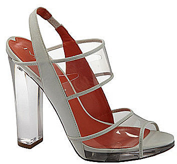 Via Spiga Clair Dress Sandals