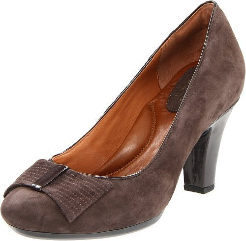 Clarks Women's Society Bristol Pump