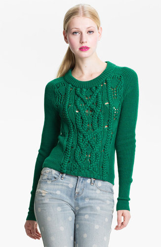 MARC BY MARC JACOBS 'Uma' Sweater