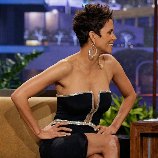 Halle Berry Returning to X-Men in 2014 (Video)