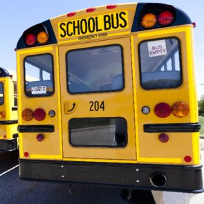 Boy Left in Locked School Bus for 3 Hours