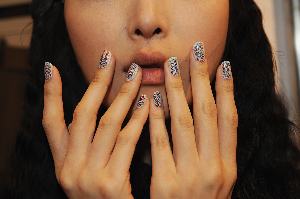 10 Dos and Don'ts of Nail Art