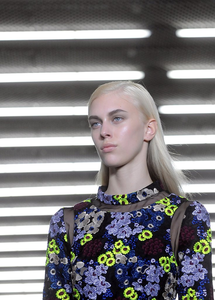 Luminous, Finished Skin: Erdem