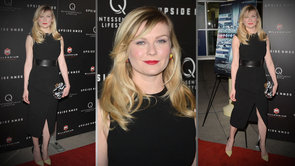 Kirsten Dunst Is the First to Wear Proenza Schouler Fall 2013 on the Red Carpet