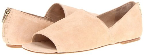 Elizabeth and James - Pax (Nude Suede) - Footwear