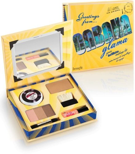 Benefit Cosmetics Greetings From Cabana Glama