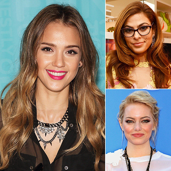 This Week's Best Celebrity Beauty Moments You Might Have Missed