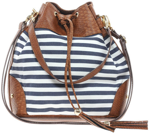 ALDO Gerst Cross Body Bucket Bag