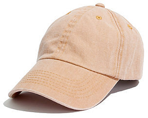 Biltmore® garment-washed baseball hat