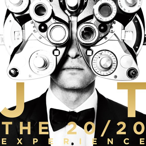 Justin Timberlake 20/20 Experience Album Review
