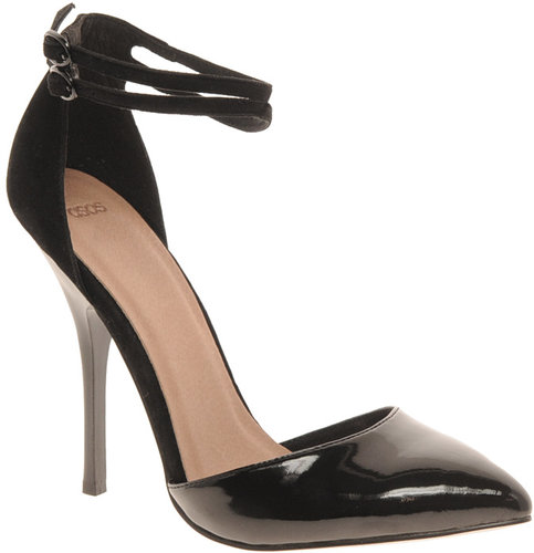 ASOS PRIOR Pointed High Heels