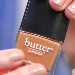 Butter London and Goop Collection 2013