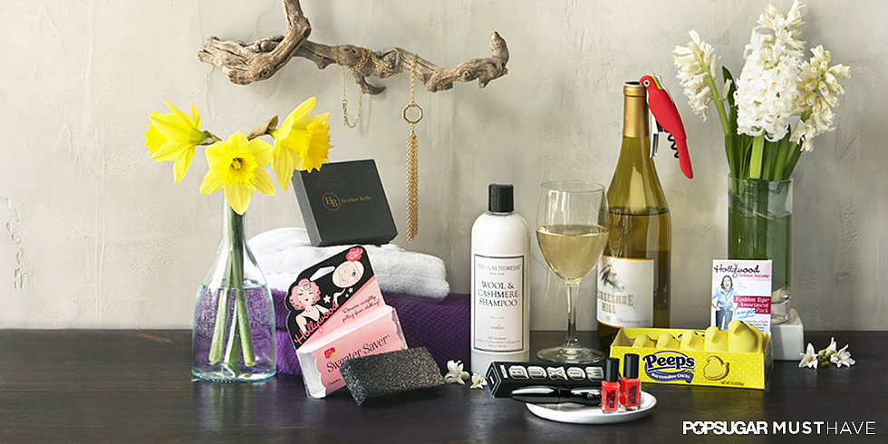 POPSUGAR Must Have March Box —Revealed!