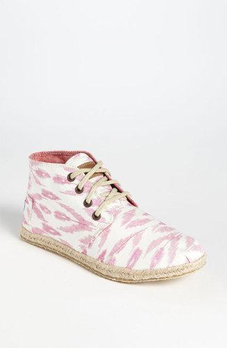 TOMS 'Botas Desert - Ikat' Boot (Women)
