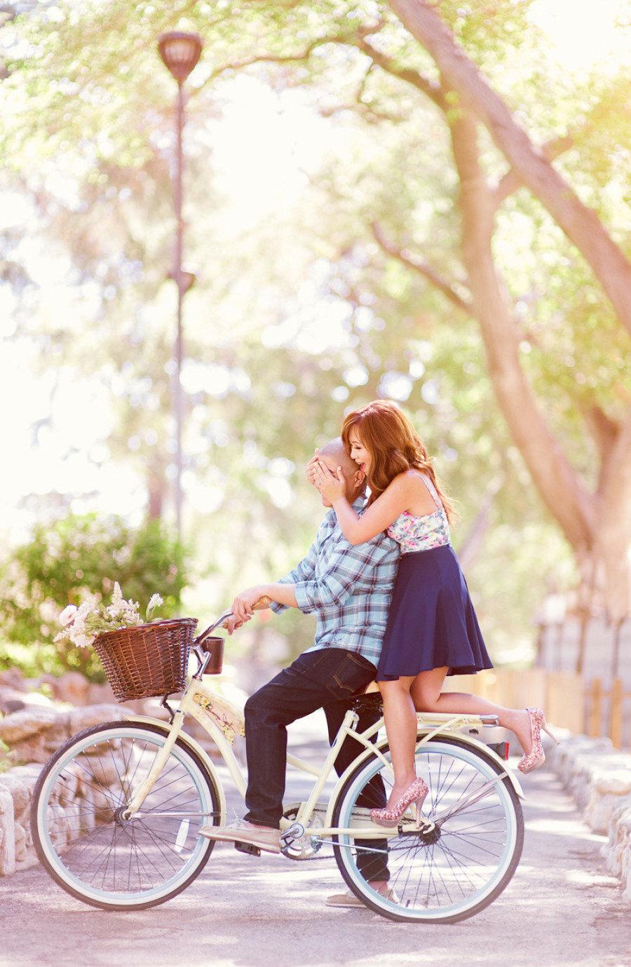 Take a Bike Ride