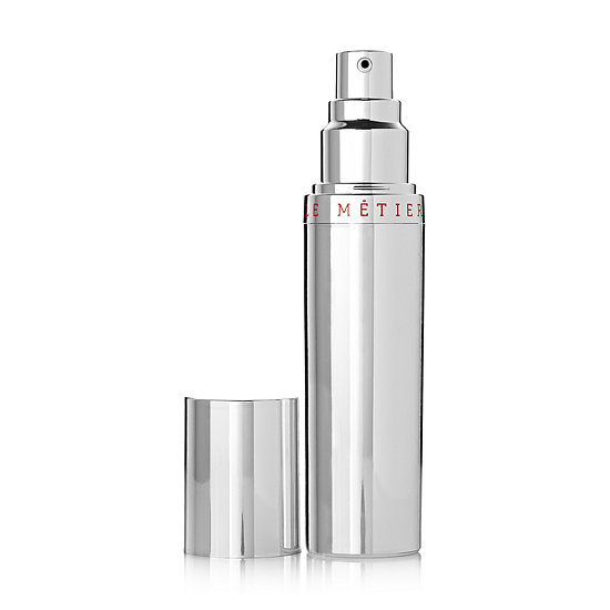 Why settle for just any foundation when this do-it-all formula seriously transforms your skin? Le Métier de Beauté Peau Vierge Anti-Aging Complexe ($125) harnesses the power of retinol to diminish signs of aging and discoloration, while the light-diffusing particles give you instant gratification. Plus, SPF 20 keeps your skin protected.