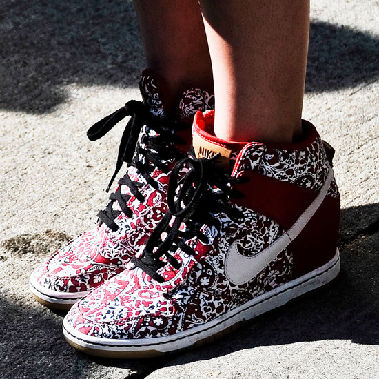 Best Printed Sneakers For Spring   Shopping