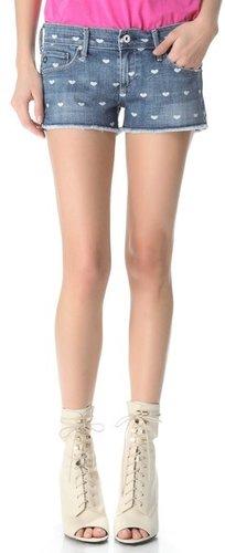 Ag adriano goldschmied The Daisy Shorts