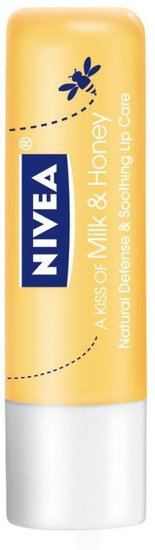 Nivea A Kiss Of Protection Sun Protection Lip Care SPF 30