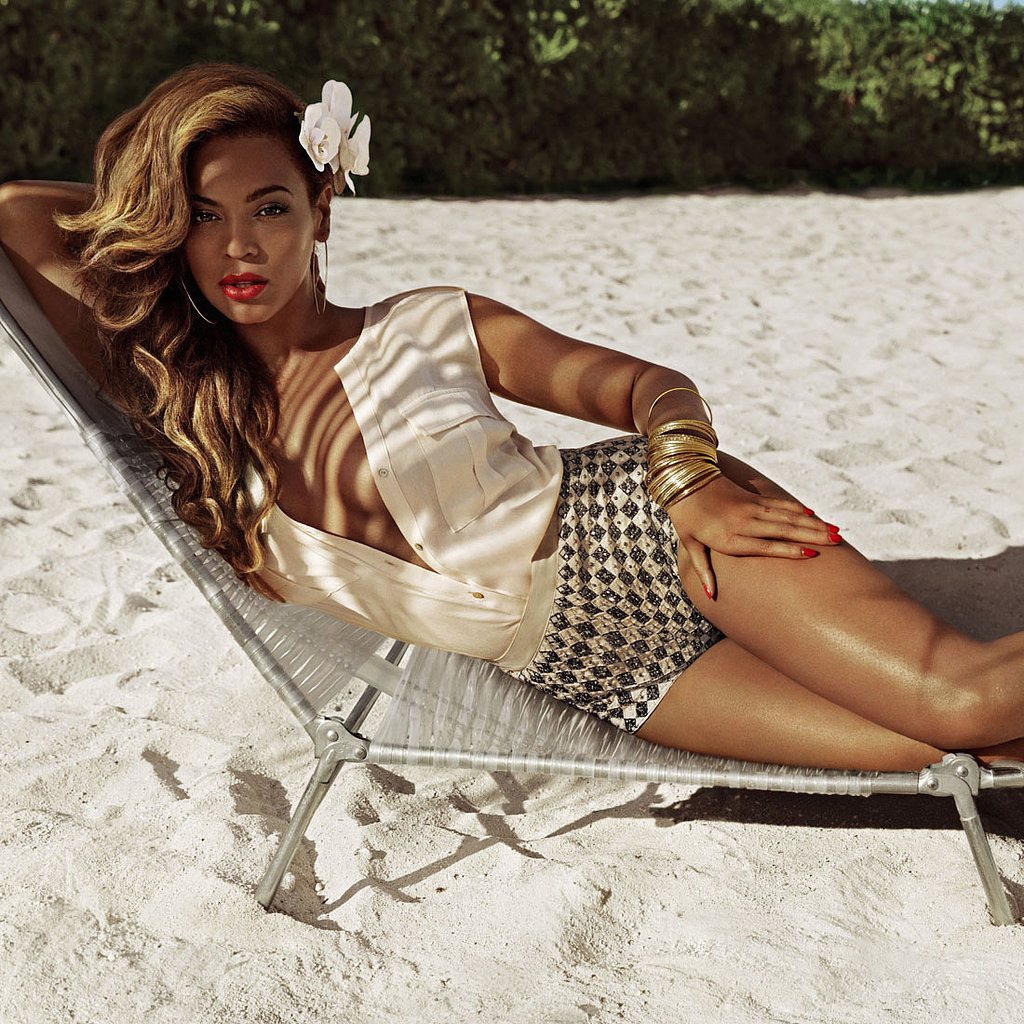 Who Runs the World: Beyoncé Is the Face of H&M's Summer Campaign