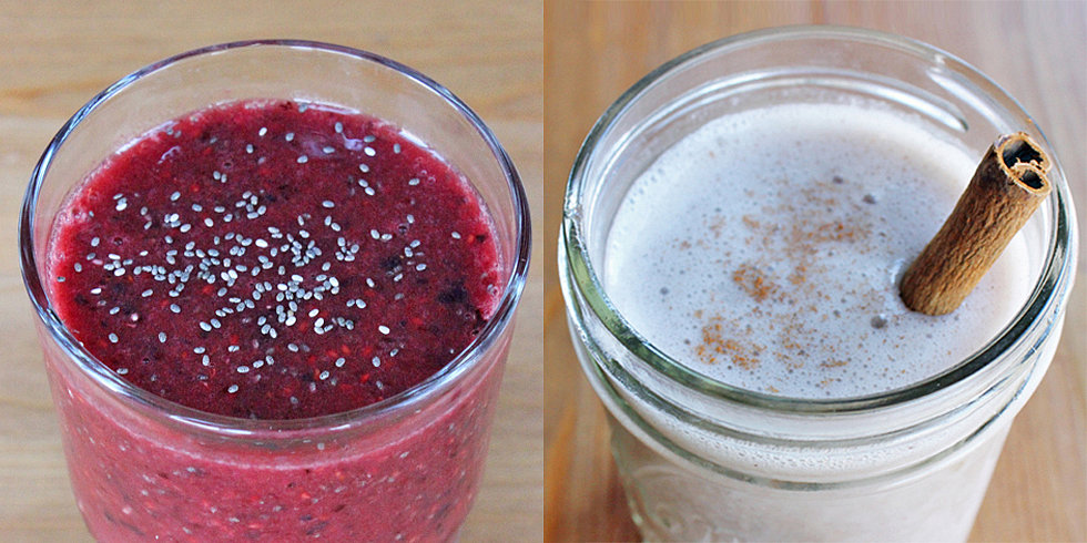 Plant Power: 20 Vegan-Friendly Smoothie Recipes