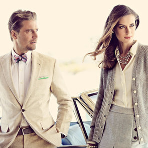 Brooks Brothers' Latest Event Is Just For You!