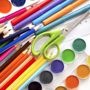 Ways to Keep Craft Supplies Organized