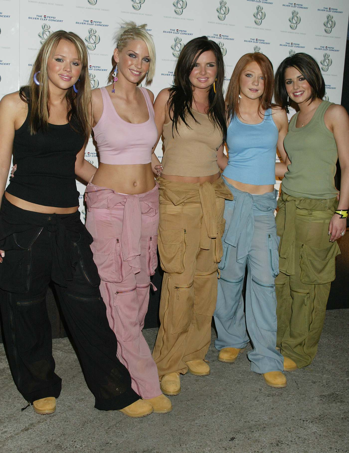 Old High School Fashion Trends 2000s Style  Refinery29
