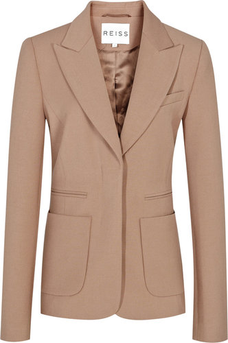 Hadden BIG POCKET TAILORED JACKET