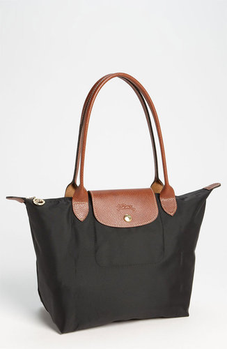 Longchamp 'Le Pliage' Medium Shoulder Tote