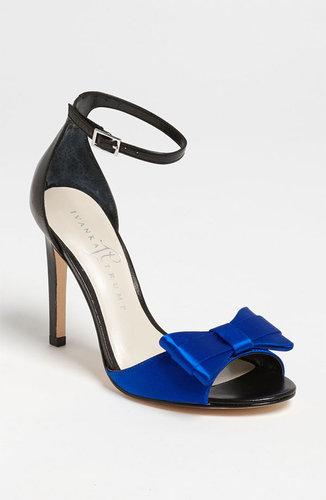 Ivanka Trump 'Phallon' Sandal