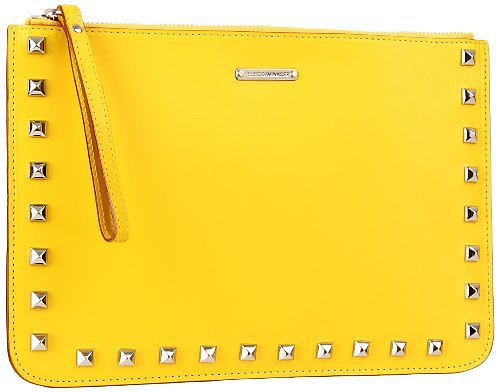 Rebecca Minkoff Kerry Pouch 15LESDXF12 Wallet
