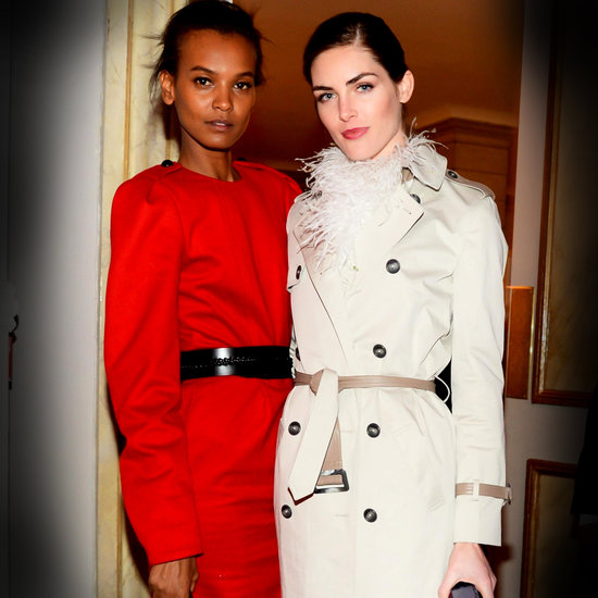 The Most Fashionable People of the Week | March 15, 2013