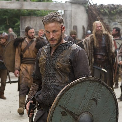 """Why you should be watching """"Vikings"""" - HelloGiggles  