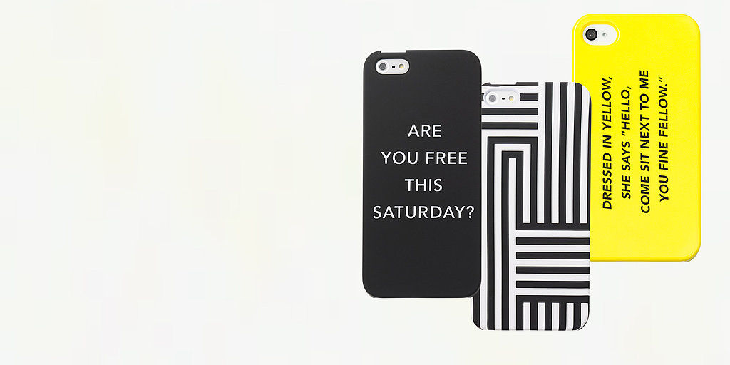 Sunny Delight: The Playful Tech of Kate Spade Saturday